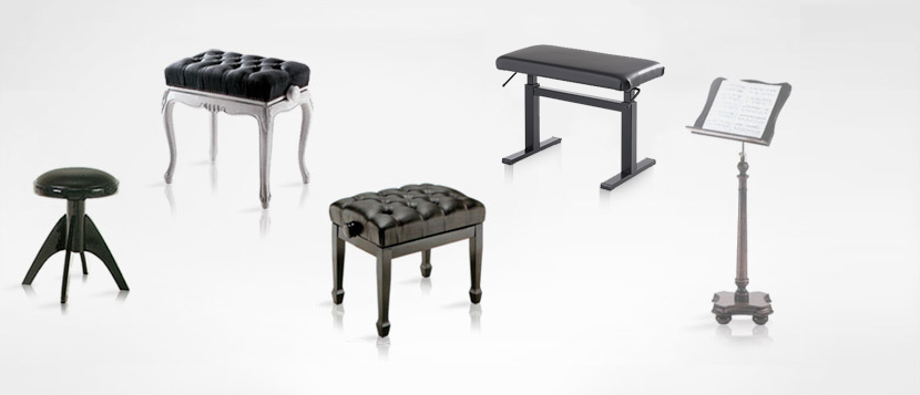 DISCACCIATI COMPANY LEADER IN THE PRODUCTION OF PIANO BENCHES u0026 STOOLS AND MUSIC STANDS IS VERY PLEASED TO SHOW YOU THE NEW CATALOGUE RELATIVE TO ITS WIDE ... : discacciati piano stool - islam-shia.org